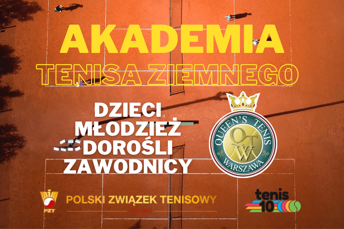 Nauka Tenisa Warszawa Żoliborz Dzieci Dorośli Zawodnicy