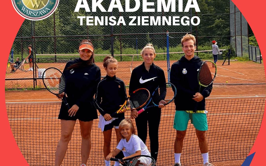 AKADEMIA TENISA ZIEMNEGO WARSZAWA -2